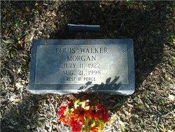 Louis Walker Morgan