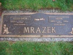 Helen Mrazek