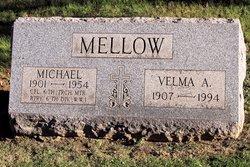 Corp Michael Mellow