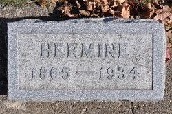 Hermine <I>Peters</I> Neessen