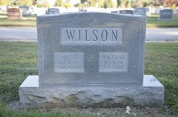William Edgar Wilson