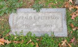Gerald Ellison Peterson