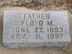 Floyd Milford Scott