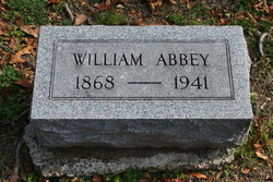 William Abbey