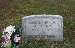 James P Smith, Jr