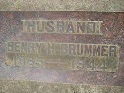 Henry H. Brummer