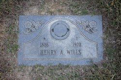Henry A Wills