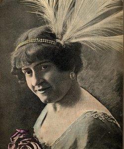 Matilde Xatart