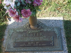 Joe Nelson Lester, Sr
