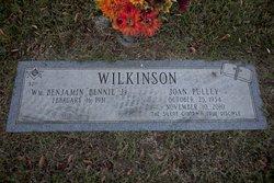 Joan Pulley Wilkinson