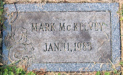 Mark McKelvey