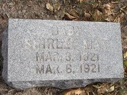 Shirley Mae Scott
