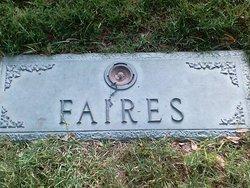 Frank Carroll Faires