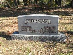 Sherman Evelyn <I>Skelton</I> Norman