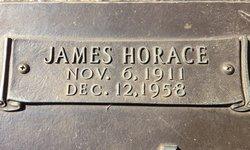 James Horace Holt