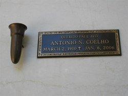 Antonio N. Coelho