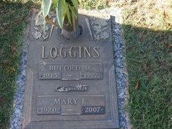 Buford W Loggins