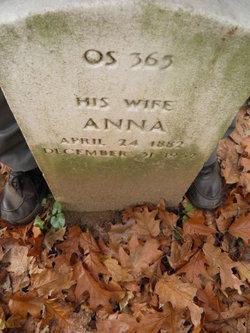 Anna Lorch