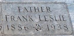 Frank Leslie Kibler