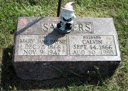 Calvin Sanders