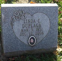 Linda Christine Duplaga