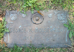 George W. Housewright