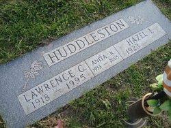 Anita K Huddleston