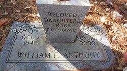 William F. Anthony