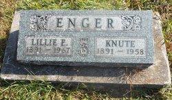 Knute Enger