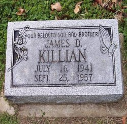 James D. Killian