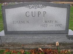 Mary M. Cupp