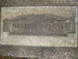 Nettie <I>Smith</I> Douvia