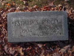 Esther S Pingel