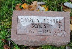 Charles Richard Scalise