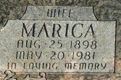 Margherita Marica <I>Malatestinic</I> Janovich