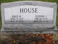 Donna S. House
