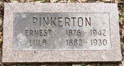 Ernest Pinkerton