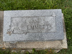 Emmet William Holtz