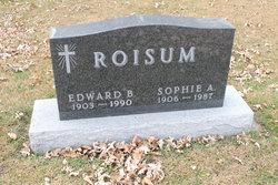 Sophie A Roisum