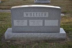 Addie Crew Wheeler