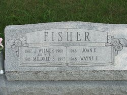James Wilmer Fisher