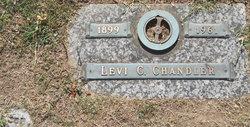 Levi C. Chandler