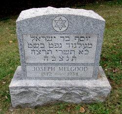 Joseph Melgood