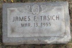 James Fredrick Tasich