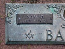 Mark Dickens Bailey