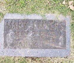 Mary J. Myers