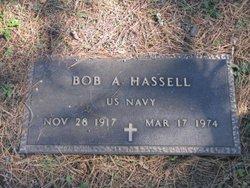 "Robert Atkins ""Bob"" Hassell"