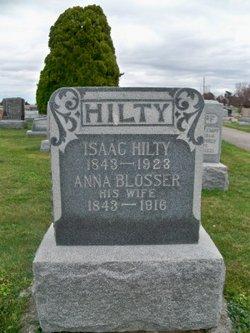 Isaac Milton Hilty