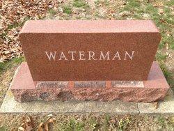 Nellie G Waterman