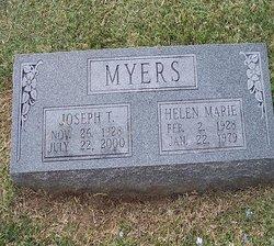Joseph T. Myers